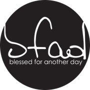 Blessed For Another Day